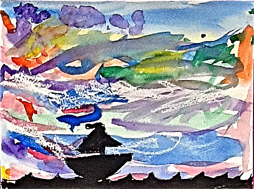 Art Through the Eyes of Youth' opens May 10 | Boothbay Register