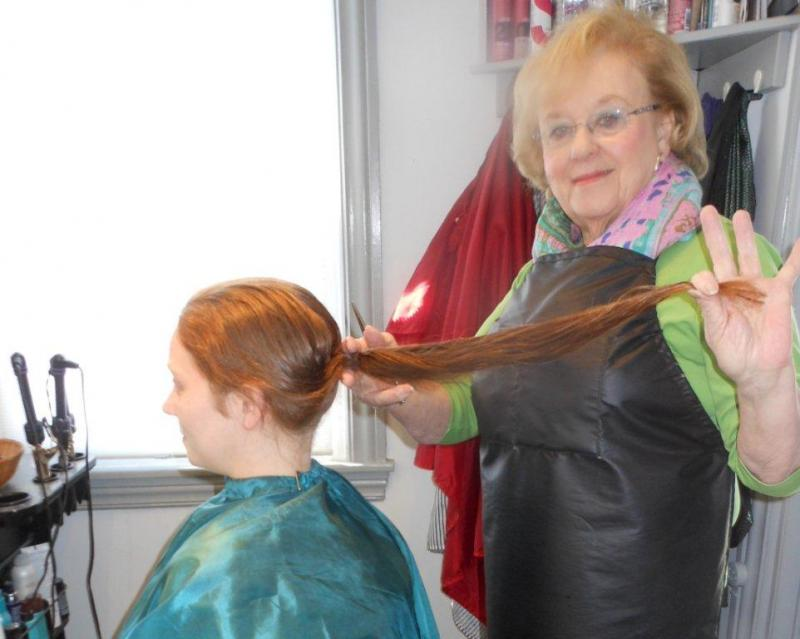 Free Locks Of Love Haircut Gallery Haircuts For Men And Women