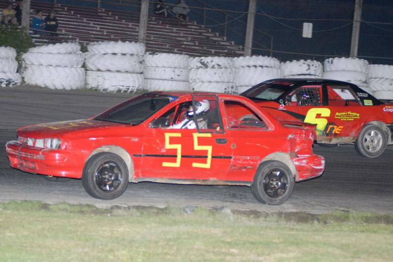 Five-time pro stock champ returns to victory lane | Boothbay