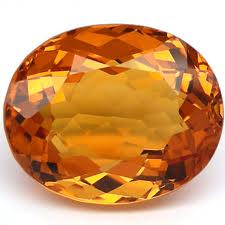Topaz: The Color for November