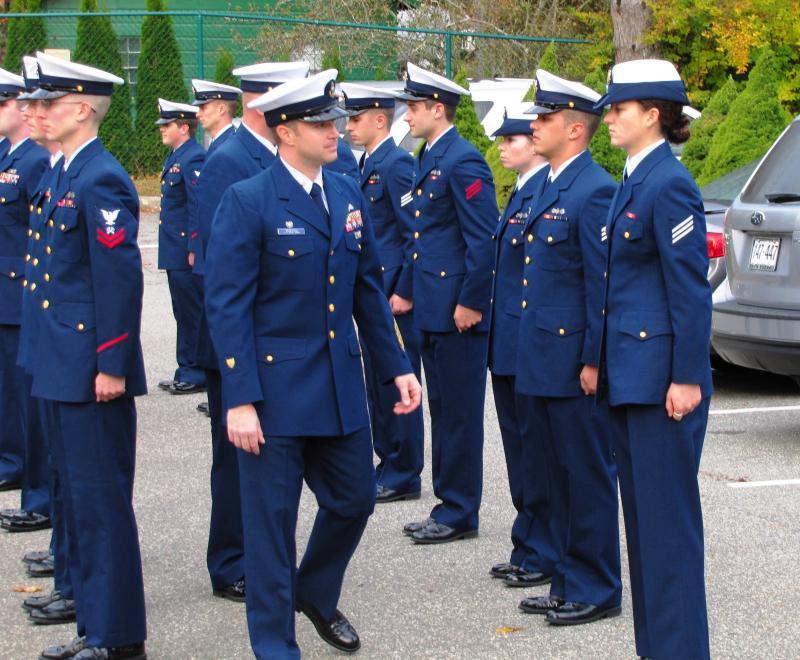 Uscg Aux Uniform 112