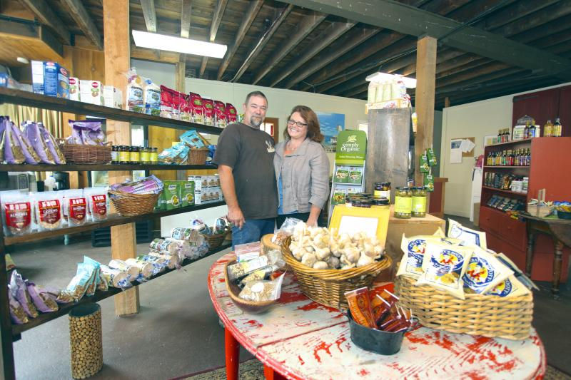 New organic, gluten-free market in town | Boothbay Register