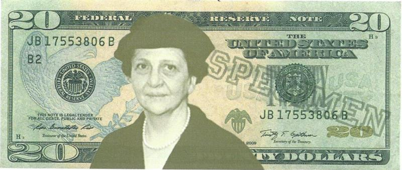 Frances Perkins essay