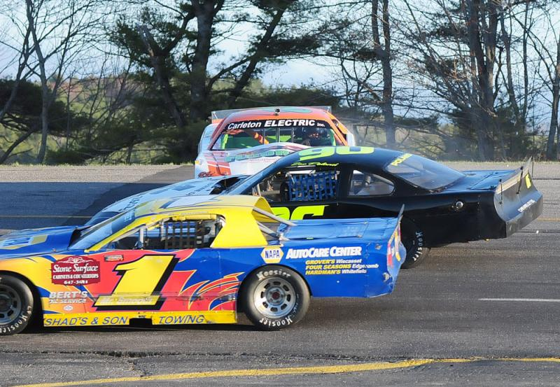 Burgess grabs second consecutive Prostock win | Boothbay