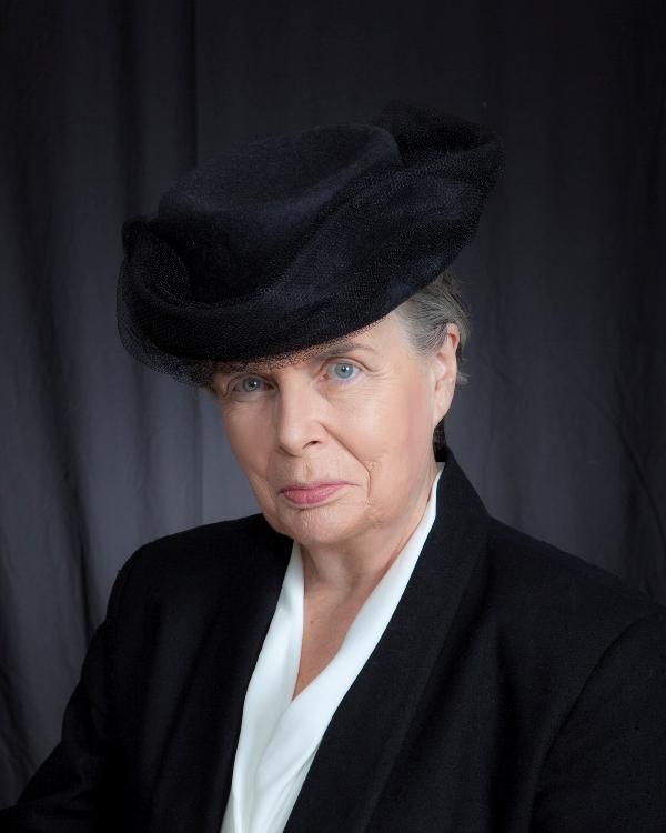 Ann Marie Shea As Frances Perkins