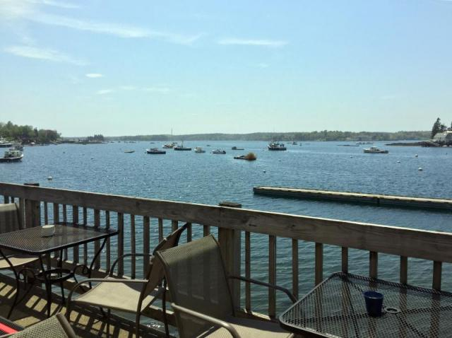 Quick action saves vacation for connecticut couple for Milfords fish house