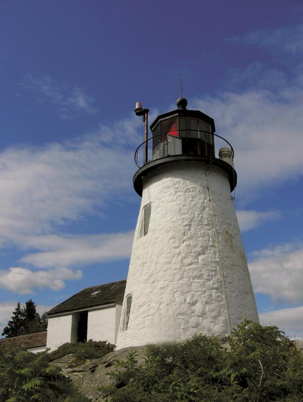 Boothbay Lighthouse Tours