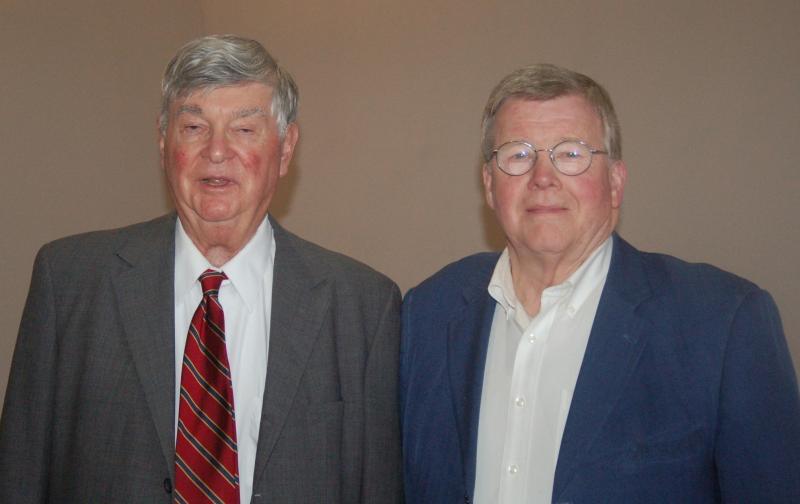 Speakers recall Mississippi 'Freedom Summer' | Boothbay Register