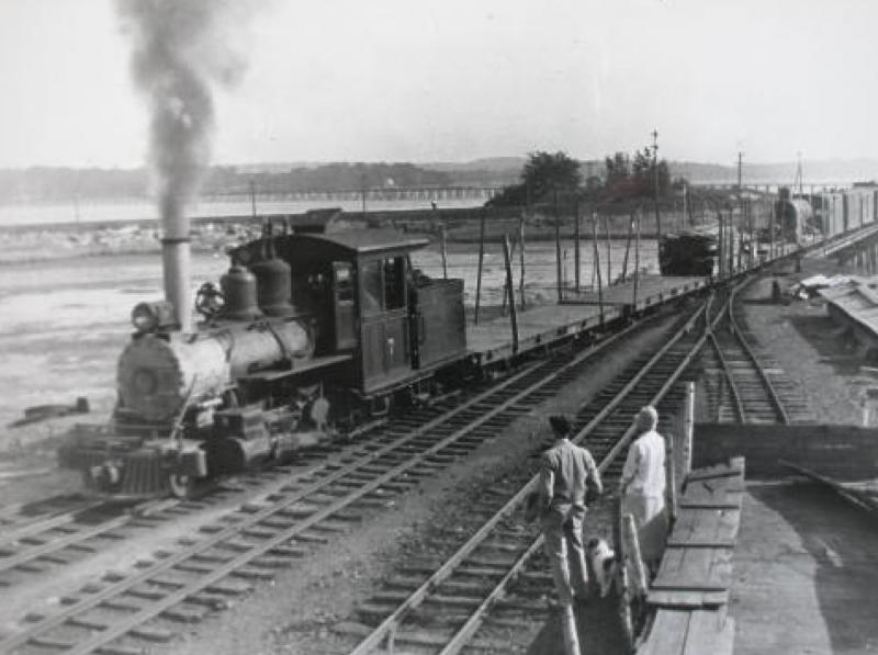 Alna Railway Museum Receives Significant Bequest