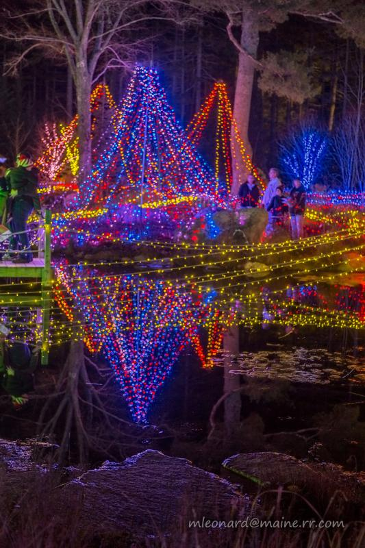 Gardens Aglow Closed Dec 29 Boothbay Register