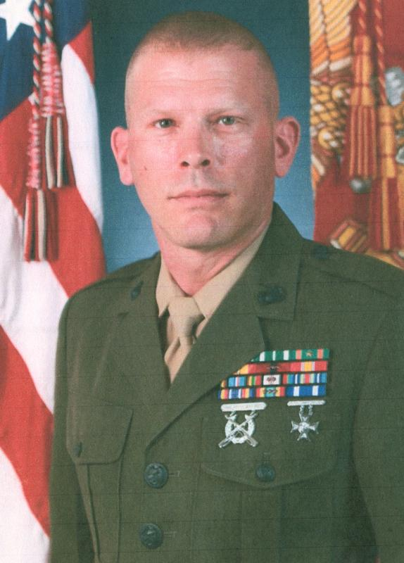 welch retires from u s marine corps boothbay register
