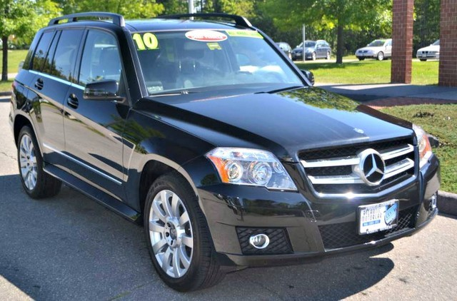 2010 Mercedes Benz Glk 350 19 488
