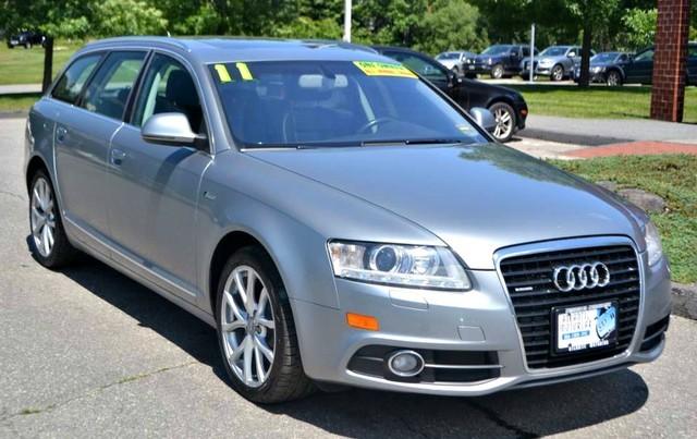2011 Audi A6 3 0T Prem Plus S-LINE - $17,988!!   Boothbay