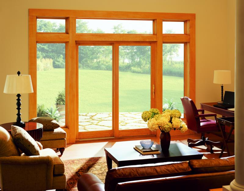 Beautiful Energy Efficient Windows From Marvin