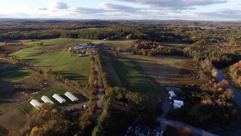 Free film explores ways to connect communities with nature for Free land maine