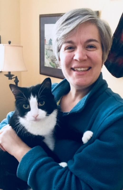 New Executive Director Of Animal Organizations Named