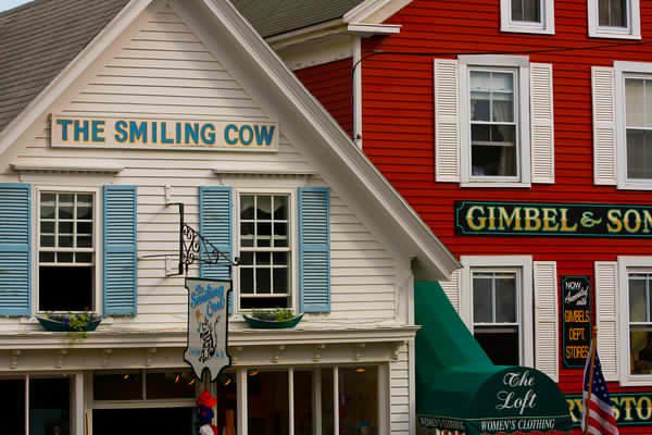 $25 Gift Certificate to Gimbels! | Boothbay Register