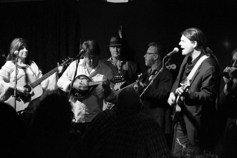 See 'The Last Waltz' recreated by Maine musicians