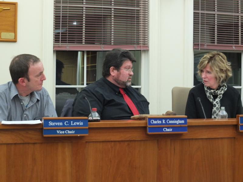 CSD charter changes pending legislative approval