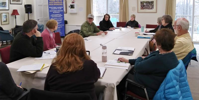 Elder forum links those helping seniors