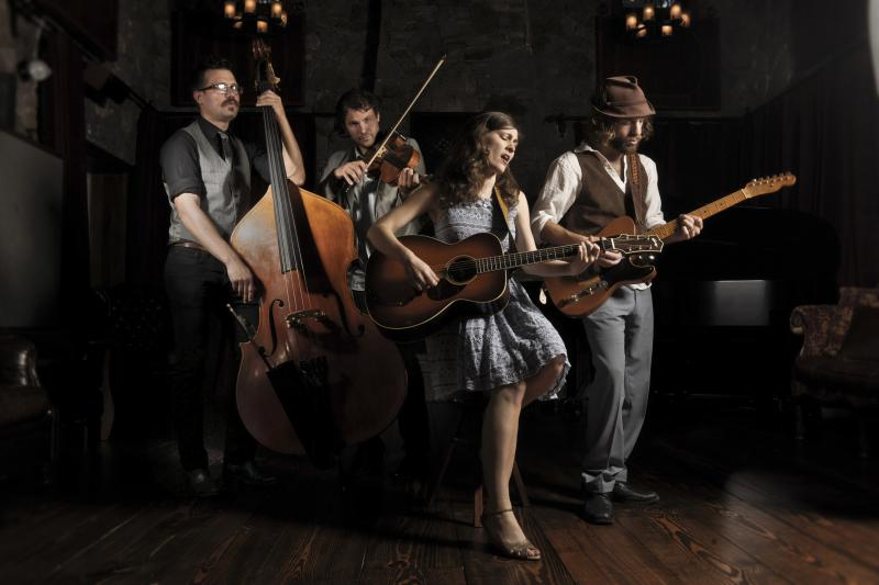 Ruth Moody Band