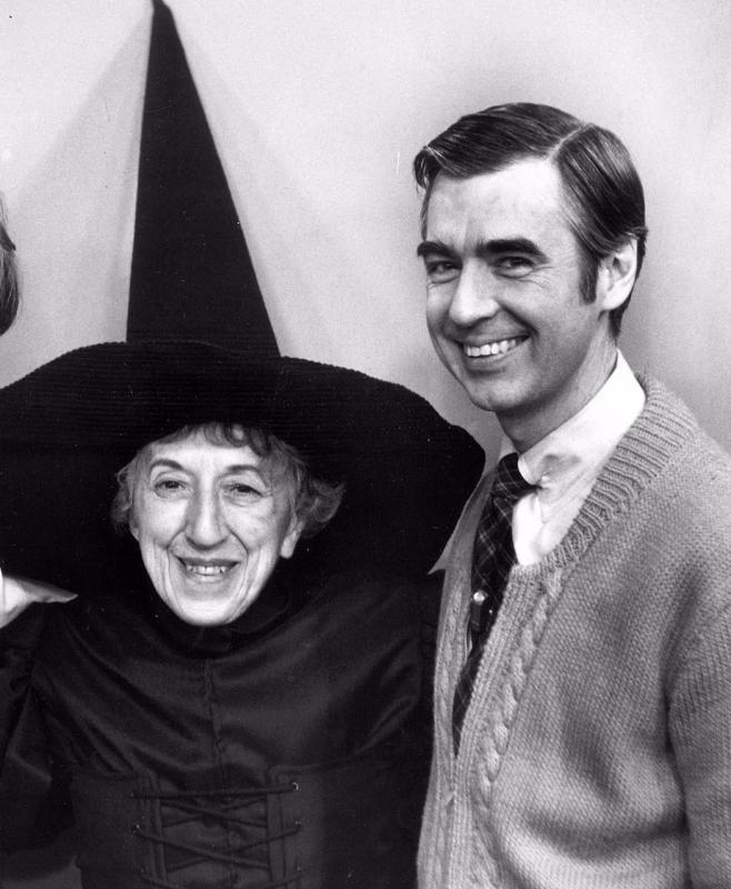 Wicked Witch Of The West Personified By Son During Presentation Boothbay Register