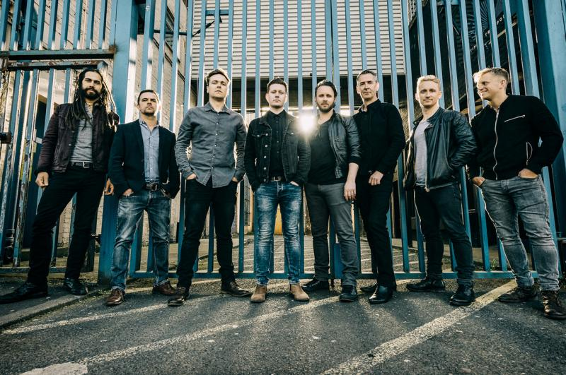 Skerryvore to play the Boothbay Harbor Opera House