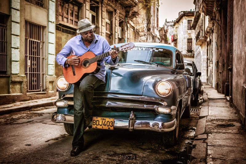 Get ready for some hot latin jazz! | Boothbay Register