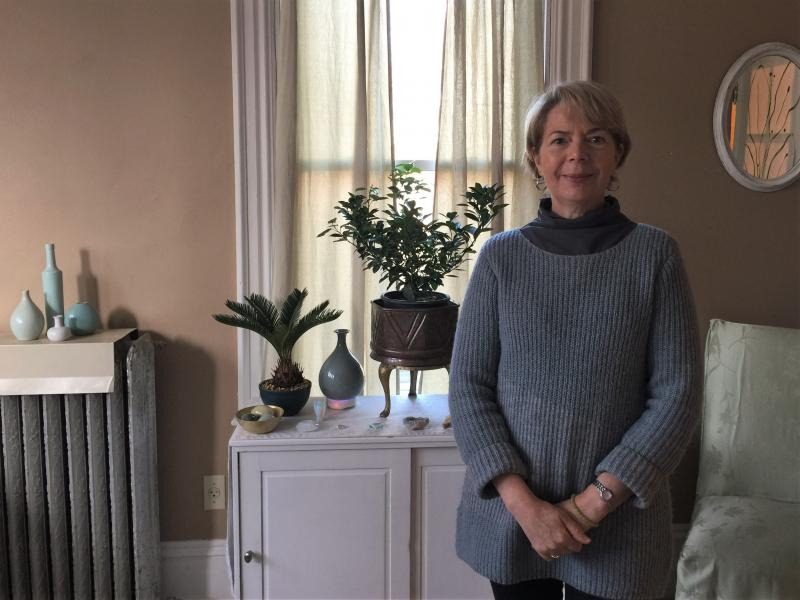 The Skincare Room a new wellness feature to Boothbay region