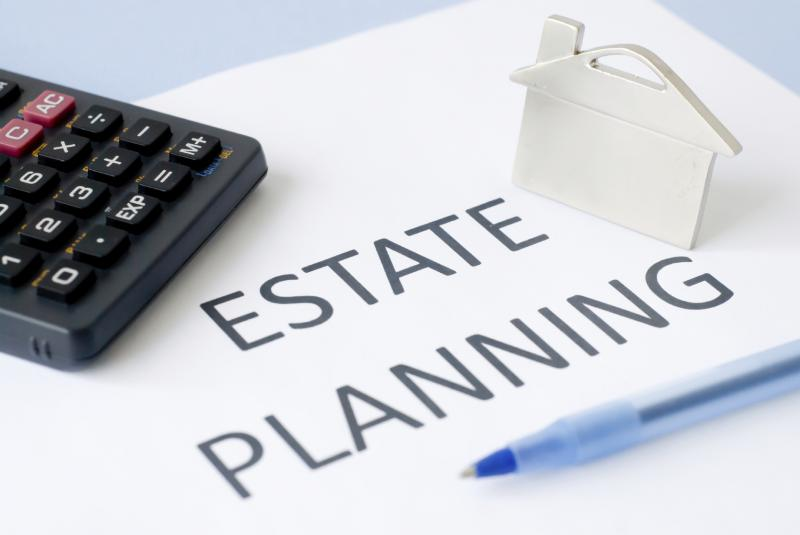 Life Estate and Real Estate Planning