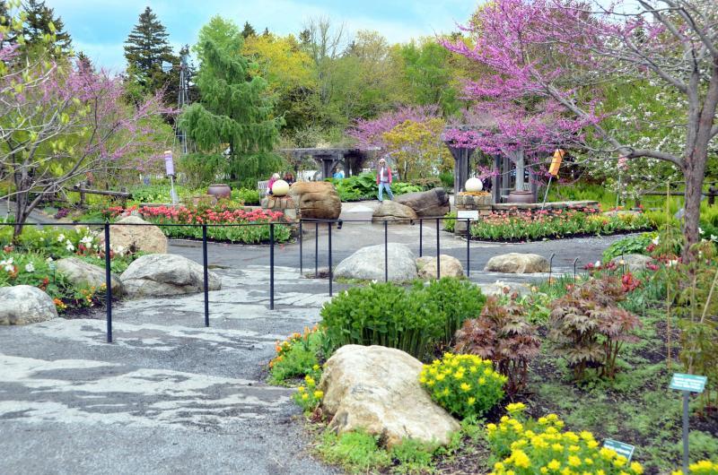 CMBG%20June%20Opening - Coastal Maine Botanical Gardens Promo Code