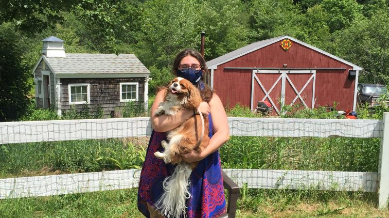 Mandy Boucher's wild journey home from Vietnam