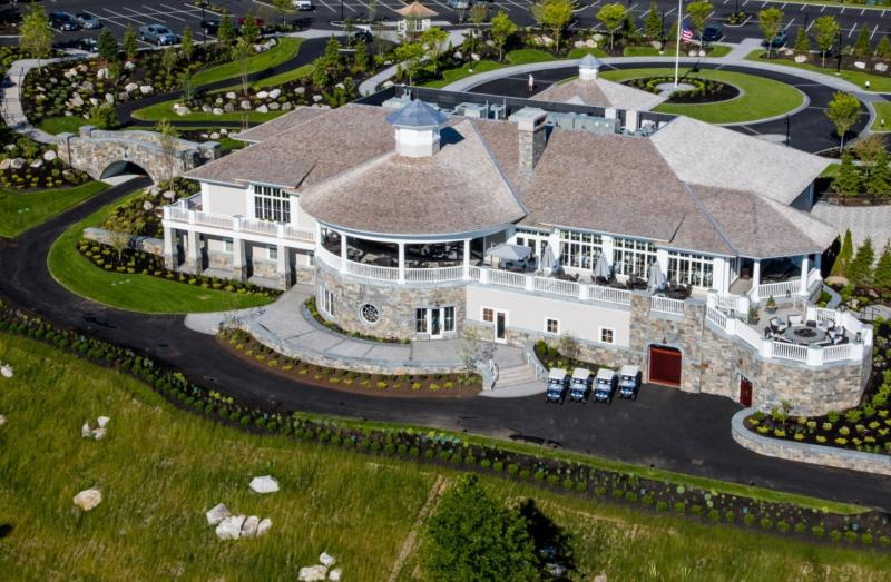 Boothbay Harbor Country Club Reports Positive Covid 19 Case Of Guest Boothbay Register