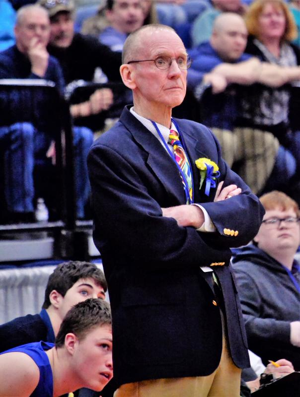 I.J. Pinkham inducted to MPA 'Hall of Excellence' | Boothbay Register