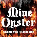 Mine Oyster