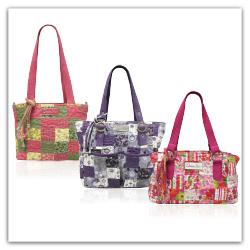 Donna Sharp Purses And Handbags Best Purse Image Ccdbb