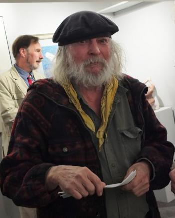 Bob Rose, Edgecomb ME artist