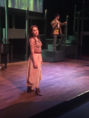 Heartwood Theater's Into The Woods 2017