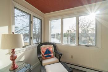 Sunroom, Riverview