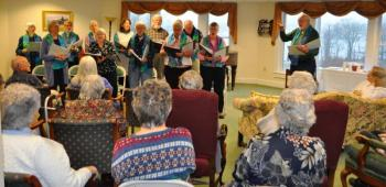 The lincoln Home Assisted Living Newcastle Maine