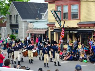 The Boothbay Harbor Region Chamber of Commerce