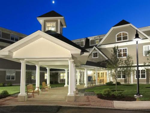 Anderson Inn, retirement community, senior housing, assisted living, nursing care