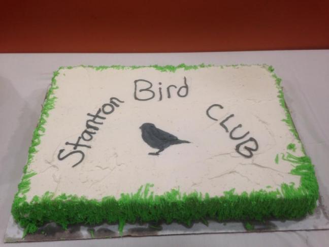 Stanton Bird Club, Maine, birds