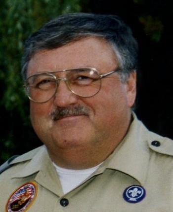 David P. Demers