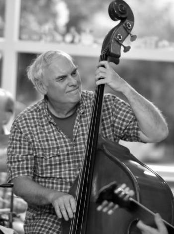 Herb Maine of Novel Jazz