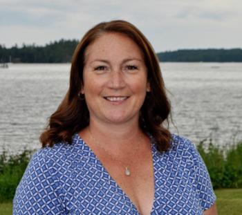 Newcastle Realty Broker Carmen Reed midcoast Maine