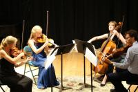 The Solstice String Quartet