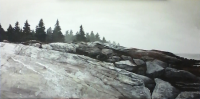 Nathan Campbell, Boothbay Harbor ME