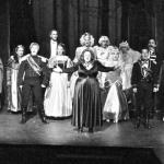 "Boothbay Playhouse cast of ""Into the Woods,"" 2014"