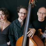 Jen Chapin Trio